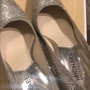 Shoes - Authentic Michael Kors Heel size 5